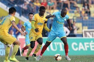 Thắng Khánh Hòa, FLC Thanh Hóa giành ngôi Á quân V-League 2018