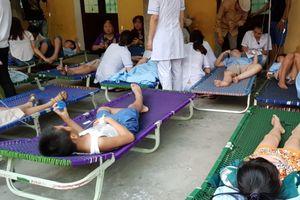 Vụ 352 học sinh Ninh Bình ngộ độc: Cách phòng nhiễm khuẩn tụ cầu vàng