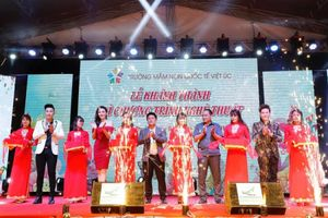 Ca sĩ Nguyên Vũ đầu tư xây dựng trường mầm non quốc tế tại Đắk Lắk