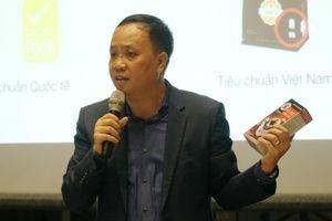 CEO Phan Minh Thông: Sẽ có khoảng 30% người dùng chọn uống cà phê nguyên chất sau 5 năm