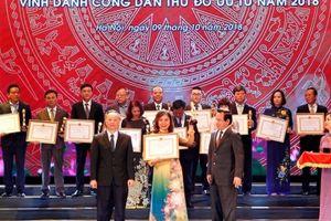 MISA là đơn vị công nghệ thông tin duy nhất tại Hà Nội giành Cup Thăng Long 2018