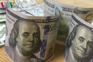 Tỷ giá ngoại tệ ngày 9/10: Giá USD trong nước và thế giới cùng tăng