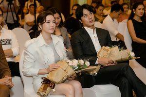 Tài tử 'Giày thủy tinh' Han Jae Suk ghiền mắm tôm, mắm nêm Việt Nam