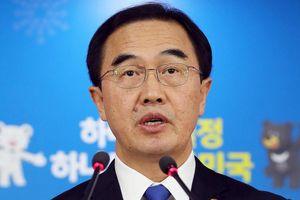 Hàn Quốc tìm cách xoa dịu lo ngại của Mỹ về vấn đề Triều Tiên