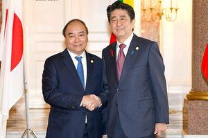Họp báo công bố kết quả Hội nghị Cấp cao Hợp tác Mekong- Nhật Bản