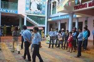 Yên Bái: Bảo vệ trường mầm non bị đâm trọng thương