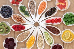 13 loại 'siêu thực phẩm' cần xuất hiện trong gia đình bạn