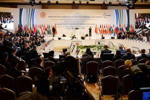 Chủ tịch Quốc hội Việt Nam đề xuất 5 vấn đề tại Hội nghị MSEAP 3