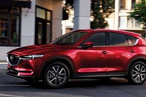 Khách mua Mazda CX-5 được rút thăm nhận vé vi vu Nhật Bản