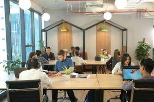 Hà Nội ra mắt không gian làm việc chung Hanoisme Ecomerce Co-working