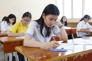 Thi tuyển lớp 10 ở Hà Nội sẽ áp dụng hình thức trắc nghiệm và tự luận