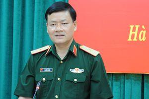 Bộ Quốc phòng: Su-22 rơi ở Nghệ An vào tháng 7 do thời tiết xấu