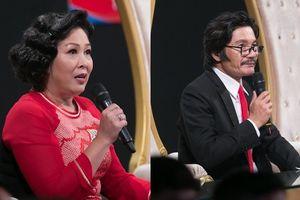 Kể lại cuộc đời nghệ sĩ xiếc, đạo diễn Minh Nhật khiến NSND Hồng Vân, Công Ninh bật khóc