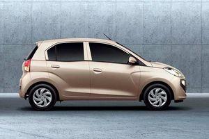 Hyundai ra mắt mẫu xe 'lạ', giá bán rẻ bất ngờ tại Ấn Độ