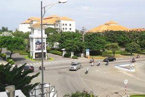 Chốt thời gian hoàn thành mở lối xuống biển Đà Nẵng