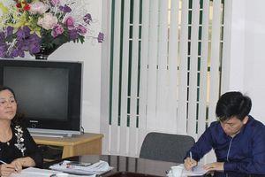 Sở GD&ĐT Hà Nội kết luận những sai phạm tại Trường THPT Trần Hưng Đạo