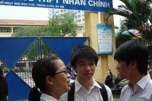 Hà Nội: Vào lớp 10 'căng' hơn vì thi tới 4 môn?