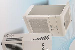 Giải pháp khử khuẩn không khí liên tục Novaerus: Hiệu quả, dễ trang bị, giá thành hợp lý