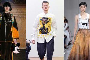 Nhượng quyền nghệ thuật trong thời trang: Mối quan hệ đang đi quá xa?