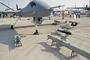 Tham vọng xuất khẩu máy bay không người lái Wing Loong II của Trung Quốc