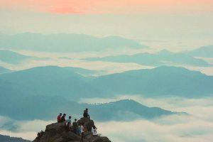Khám phá 'tiên cảnh' đầy bí ẩn ở cao nguyên Đồng Cao