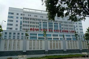 Vụ Thiếu úy Đạt tử vong: Bộ Y tế yêu cầu trả lời tố cáo