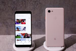 Chi tiết Google Pixel 3 và 3 XL vừa ra mắt - màn hình lớn, AI nâng cấp