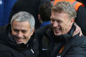 David Moyes tin tưởng Mourinho sẽ gặt hái vinh quang tại MU