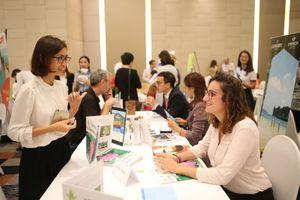 Quảng bá du lịch Hà Nội, Việt Nam tới các doanh nghiệp lữ hành châu Âu
