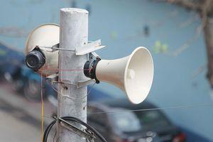 Hà Nội: 200 hộ dân được thí điểm lắp thiết bị thông minh thay thế loa phường