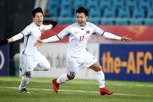 Hậu vệ Vũ Văn Thanh bị chấn thương, lỡ hẹn không thể tham dự AFF Cup 2018