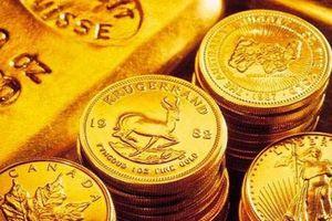 Giá vàng hôm nay 10.10: Vàng thế giới thấp hơn vàng trong nước 3,5 triệu đồng/lượng