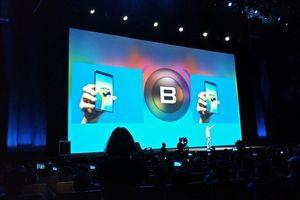 CEO Nguyễn Tử Quảng xúc động giới thiệu Bphone3: 'Đây là chiếc smartphone android tràn đáy đầu tiên trên thế giới'