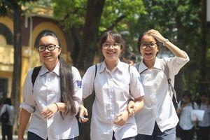 Phụ huynh kiến nghị: Hãy để học sinh có quyền chọn môn thi vào lớp 10