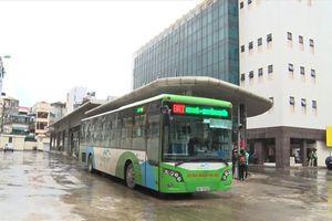 Vé thông minh mới được triển khai của buýt nhanh BRT có điều gì đặc biệt?