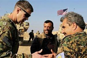 Syria: Khủng bố trên thớt, Mỹ không thể cứu