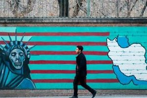 Mình Iran đủ khiến Mỹ bất lực