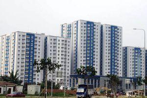 Tăng cường quản lý nhà nước đối với nhà chung cư