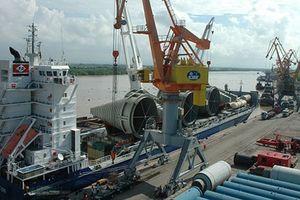 Hoàn thiện Đề án di dời Bến cảng Hoàng Diệu (Hải Phòng)