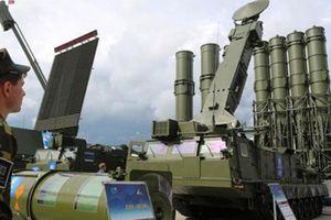 Syria: Iran vừa rút, Nga lập tức đưa S-300 và binh sĩ đến Deir ez-Zor