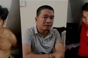 Nhóm cướp hơn 3 tỷ tiền, vàng rúng động ở Phú Yên bị bắt thế nào?