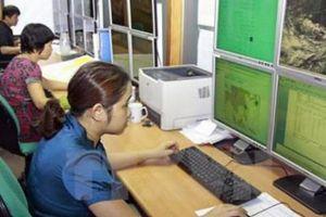 Tự động hóa trong dự báo khí tượng thủy văn