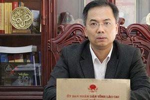 Phó Chủ tịch tỉnh được bổ nhiệm Phó Chủ tịch Viện Hàn lâm Khoa học