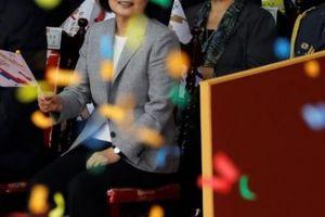 Đài Loan tuyên bố cứng trước sức ép từ Trung Quốc