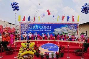 Tây Ninh xây dựng bệnh viện 1.250 tỷ đồng