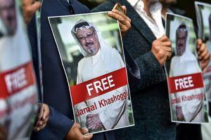 Thổ Nhĩ Kỳ - Saudi Arabia đấu khẩu vụ nhà báo Jamal mất tích