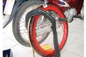 Chiêu trò chặt chém của tiệm sửa xe máy