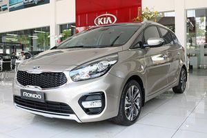 Chi tiết xe KIA Rondo vừa giảm giá 20 triệu tại Việt Nam
