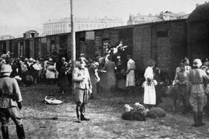 Cuộc đào tẩu thần kỳ khỏi trại giam tử thần của Đức quốc xã
