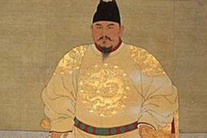 Mang tiếng bạo quân nhưng Chu Nguyên Chương hết mực yêu thương vợ